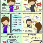 パプア マンガ 127 パプアVS日本(ケータイ).1